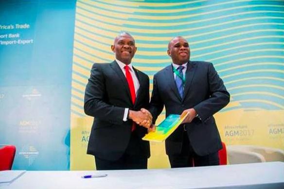 Elumelu encourage les institutions de financement du développement à soutenir les entreprises