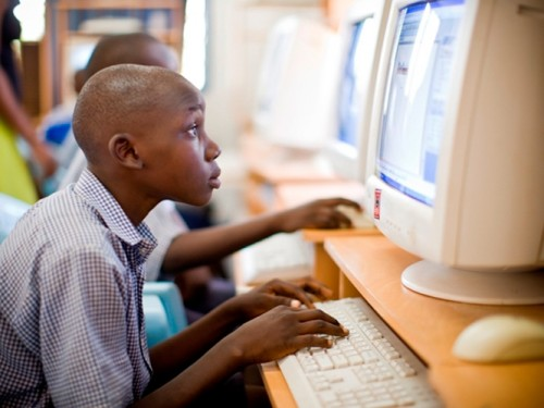 De solides systèmes d'information pour la gestion de l'éducation mis en place au Ghana et Seychelles