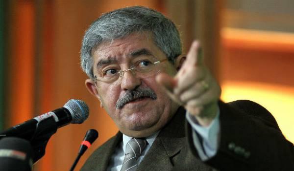Algérie: Le discours haineux du Dircab du Président