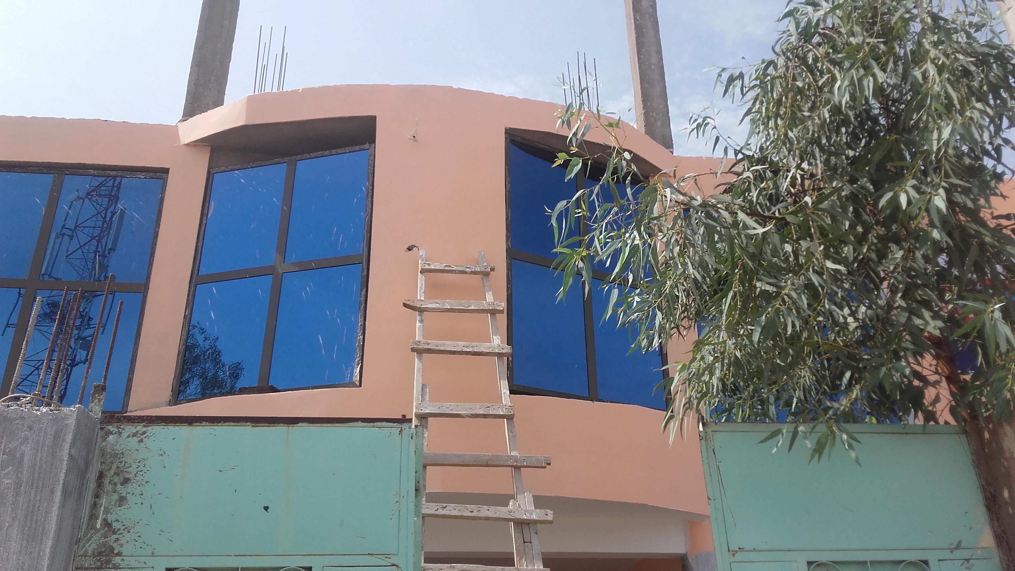A LOUER clinique neuve à N'Djamena
