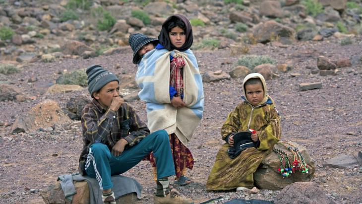 Maroc: mon pays, ta situation est tellement triste