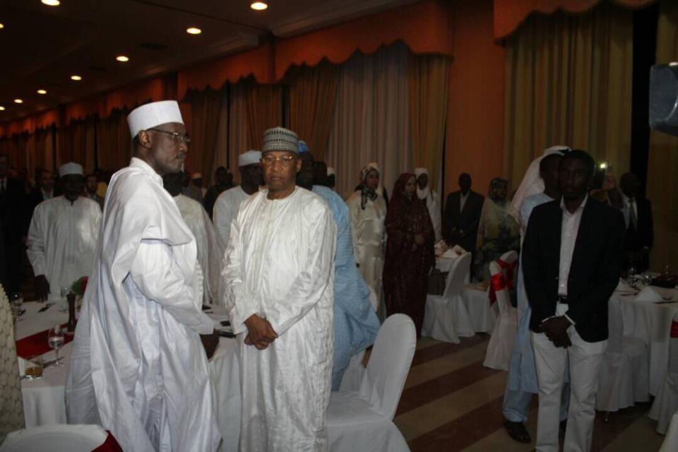 Le Maroc plaide pour l'amélioration de la coopération économique et commerciale avec le Tchad. Alwihda Info/D.W.
