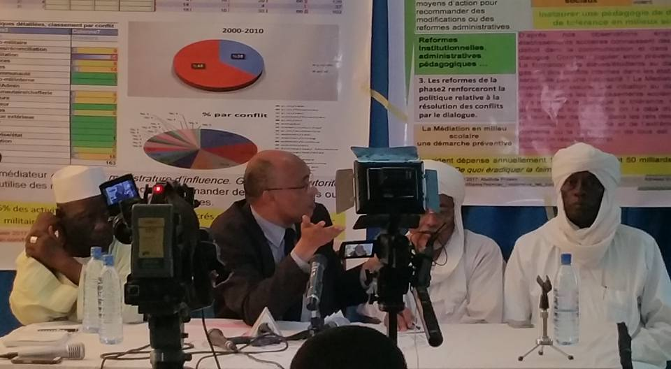 Tchad : D'innovantes propositions de la Médiature pour rapprocher citoyen et administration