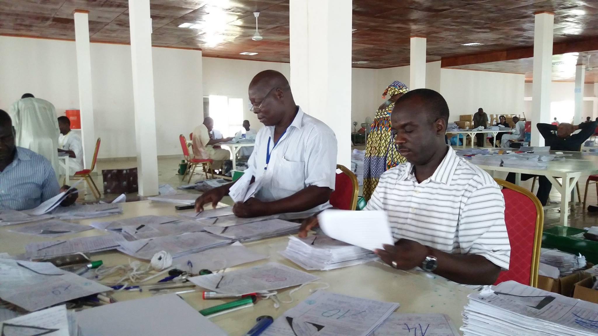 Tchad : L'ONECS annonce la publication imminente des résultats du baccalauréat