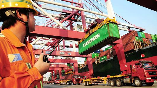 Resilient Chinese economy appeals to foreign investors