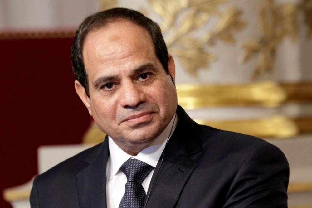 Le Président égyptien attendu au Tchad dans les prochains jours
