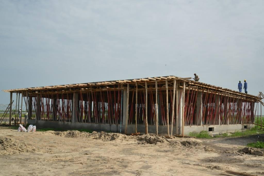Tchad : Entrepôt et hangar à 20 milliards FCFA, colère des autorités