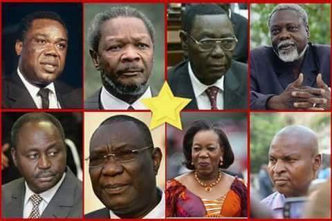 Centrafrique : De l'abime à l'espoir