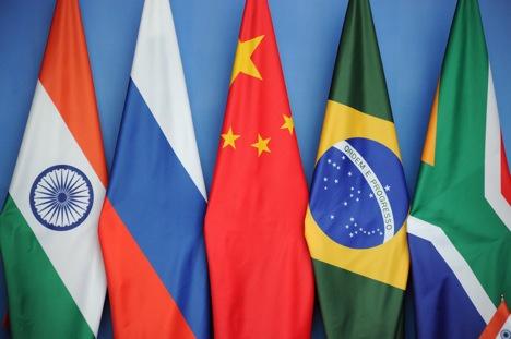 BRICS contributes to rebalancing of world economy: former Brazilian ambassador to China