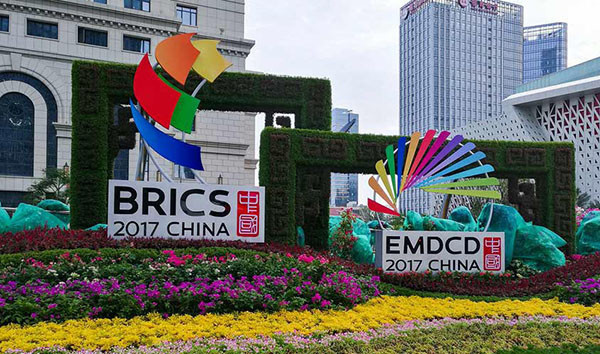 China calls for deeper BRICS cooperation amid rising protectionism