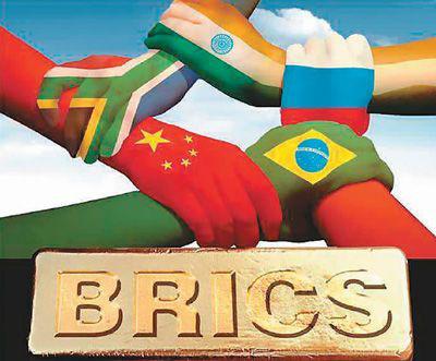 BRICS cooperation still has promising future: People's Daily