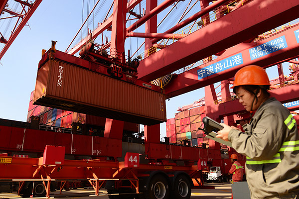 BRICS can be new global growth engine