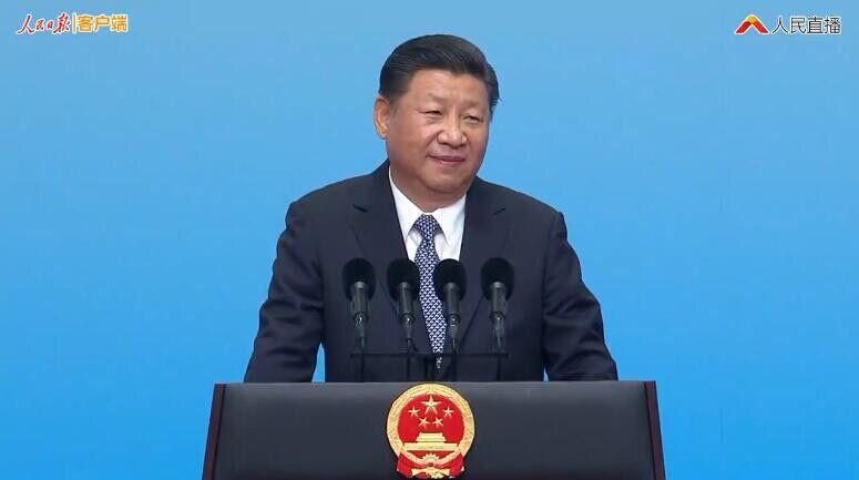 BRICS development benefits more than 3 billion people: Xi