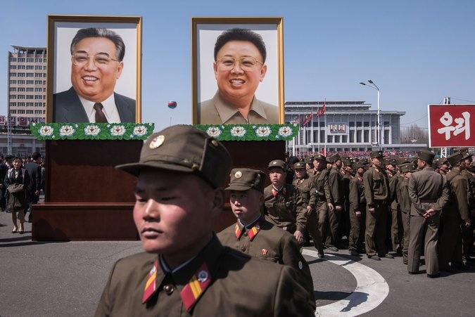How should Beijing respond to Pyongyang's new nuclear test?