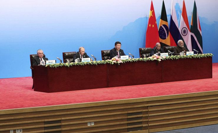 Xiamen Summit ushers BRICS cooperation into bright future