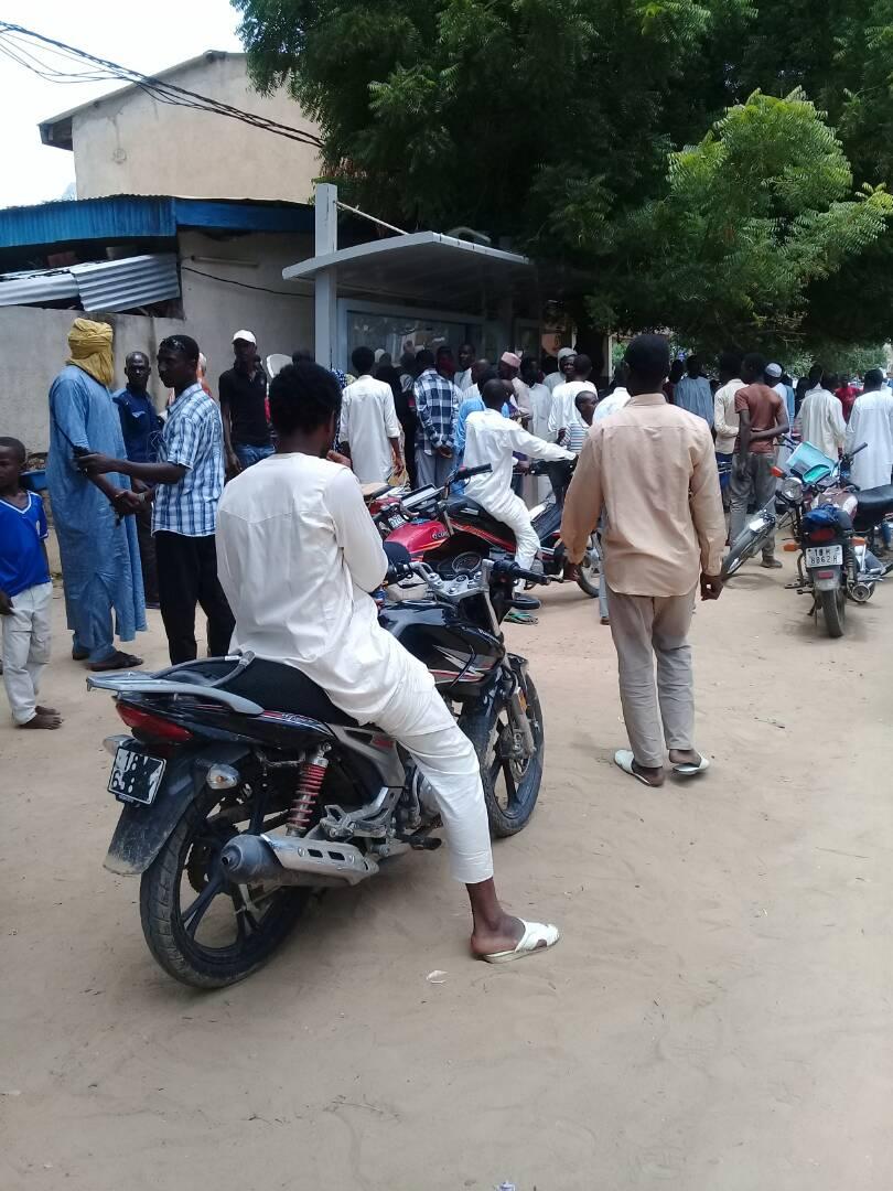 N'Djamena : bagarre rangée en pleine rue après la disparition d'une fille. Alwihda Info