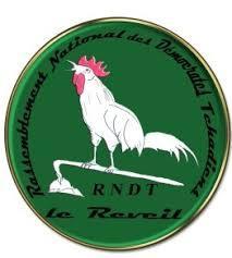 """21ème anniversaire du Rassemblement National des Démocrates Tchadiens """"RNDT le Réveil"""""""