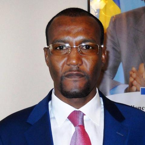 UA : Le diplomate tchadien Ahmat Awad Sakine nommé représentant auprès de l'UE
