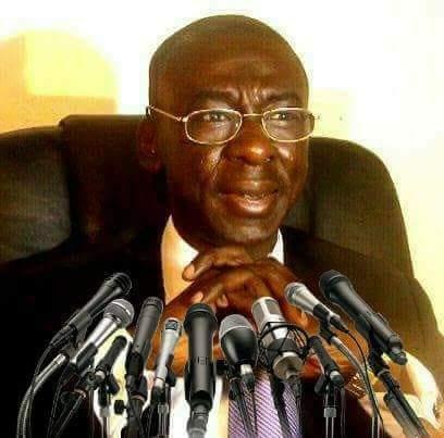 Ibrahim zakari, directeur général du ccere(+237 699024118)