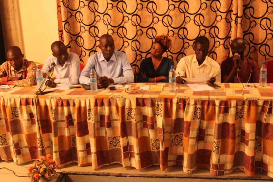 Tchad : la littérature au devant de la scène avec un nouveau recueil