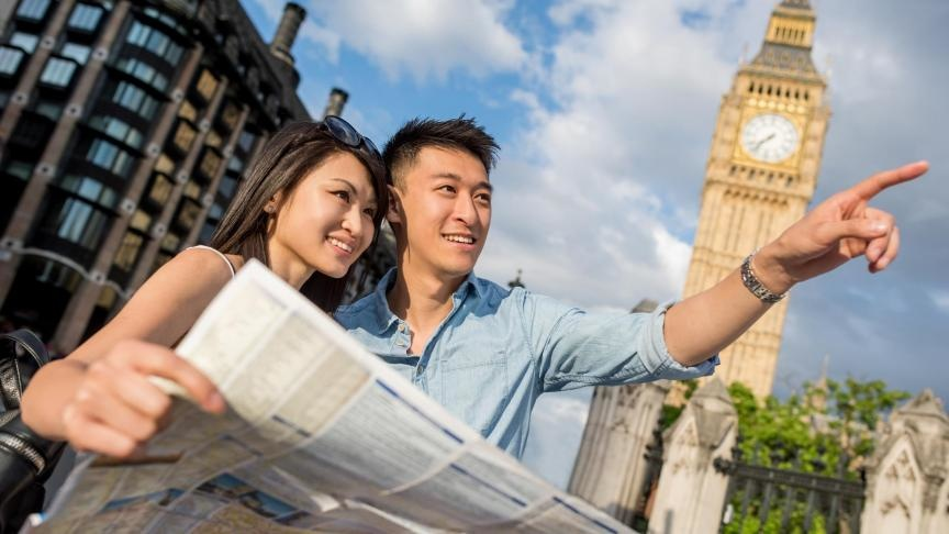 Commentary: China tourists inject freshness into global travel market