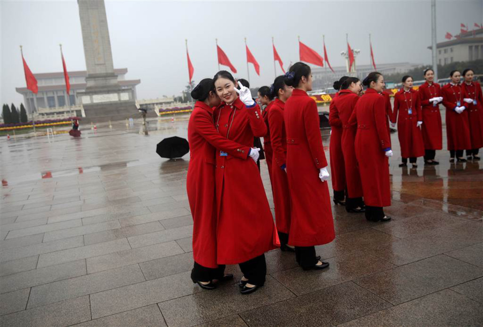 Op-ed: China's new era is of profound significance to world