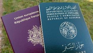 Algériens : NON, la note du 25 octobre 2016 relative à l'acquisition de la nationalité française n'a rien changé pour vous !