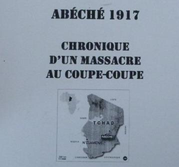 Tchad : commémoration prochaine du centenaire du massacre au coupe-coupe en 1917