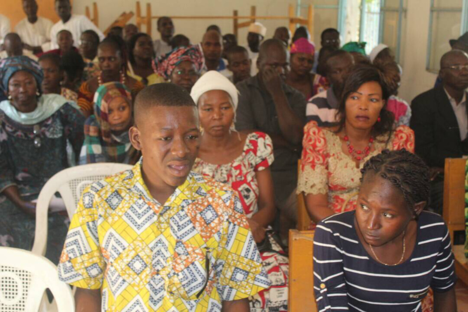 Tchad : d'ex-agents de l'ONDR/PNSA fustigent l'immobilisme et l'indécision de l'ANADER sur leur sort. Alwihda Info