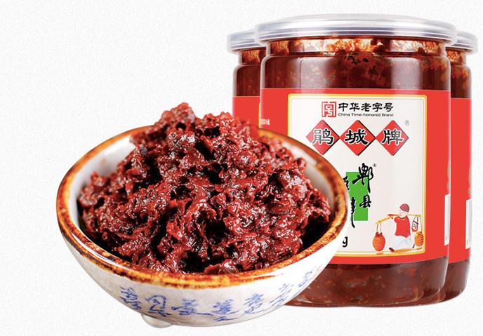 Szechuan Sauce craved by people worldwide
