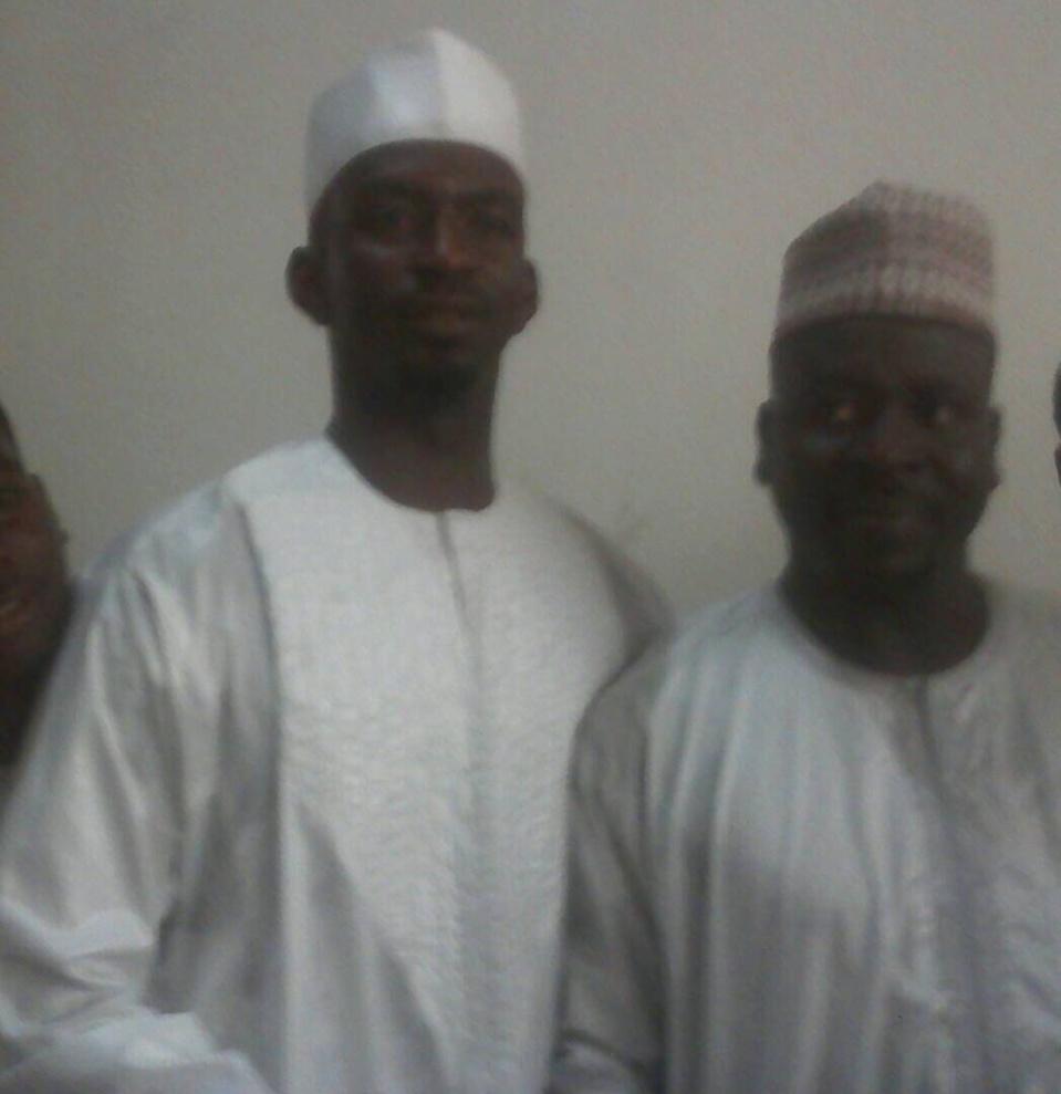 Tchad : Une association honore l'entrepreneur Naïr Abakar