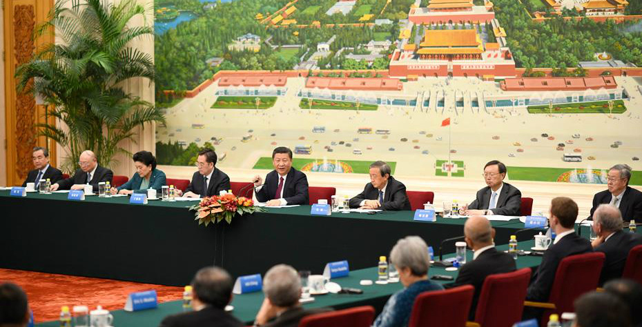 Op-ed: China's new era means win-win cooperation for world