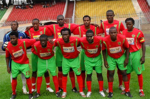 Cameroun:Les dessous du maintien du canon sportif de yaoundé en D1