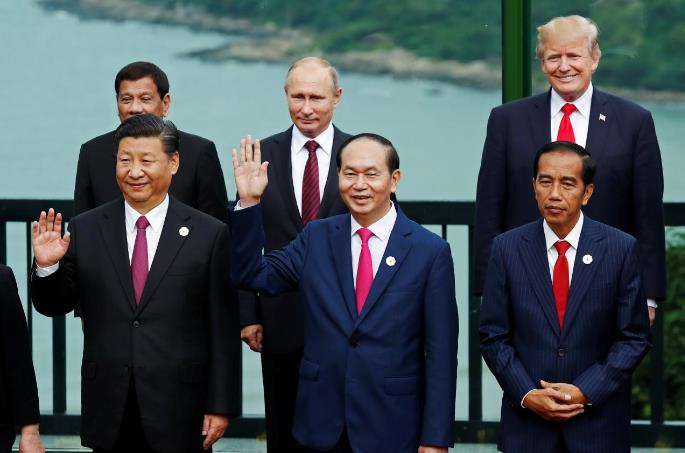 Commentary: APEC members to draw post-2020 vision together
