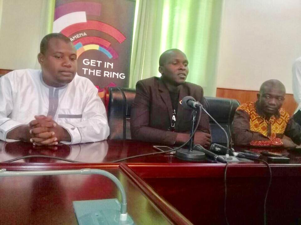 """Tchad : l'entrepreneuriat, """"solution adéquate pour remédier au chômage des jeunes"""""""