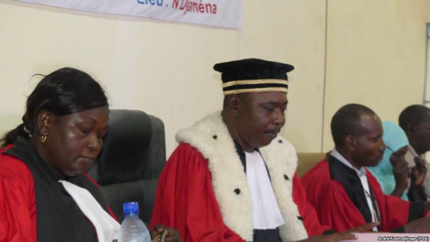 Tchad : les magistrats suspendent leur grève pour un mois