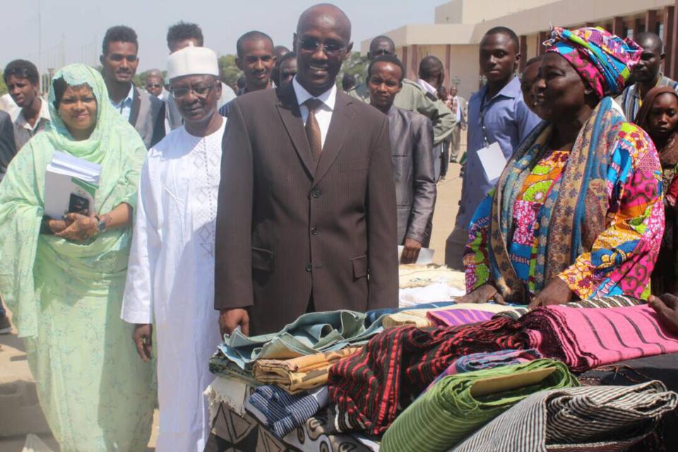 Tchad : 1ère édition de la semaine mondiale de l'entrepreneuriat