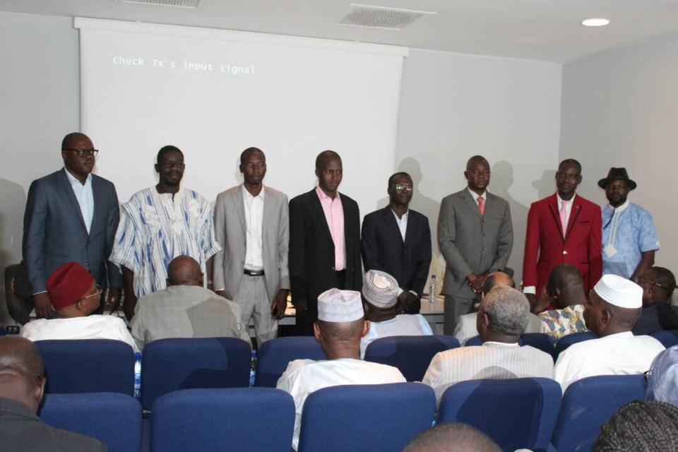 Le patronat de la presse tchadienne, une organisation des patrons de la presse écrite et en ligne du Tchad. Alwihda Info