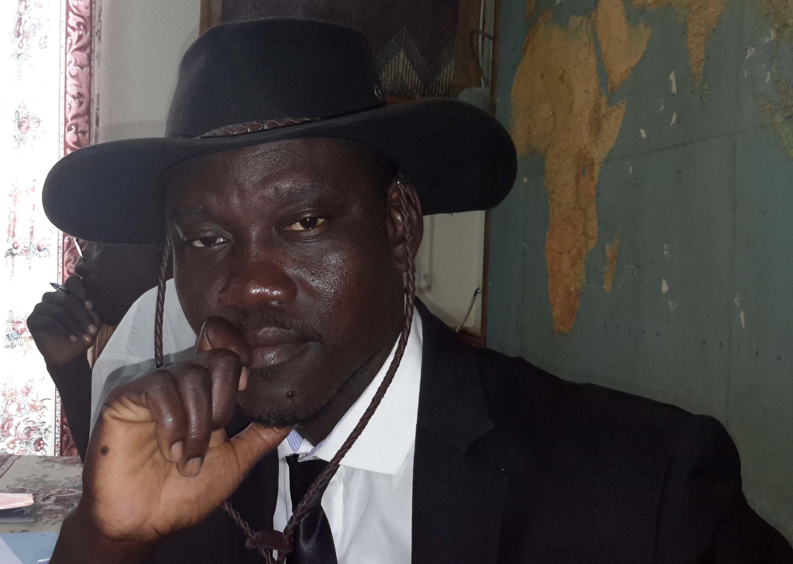 Tchad : Le parquet relaxe le directeur de publication du journal Le Visionnaire