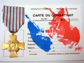 Cas des anciens combattants : Acquisition de la nationalité française en raison du « sang versé » pour la patrie