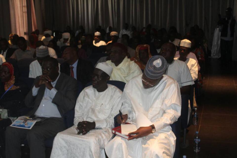 """Tchad : réquisitoire de l'ADHET qui dénonce un """"objectif de nuisance"""""""