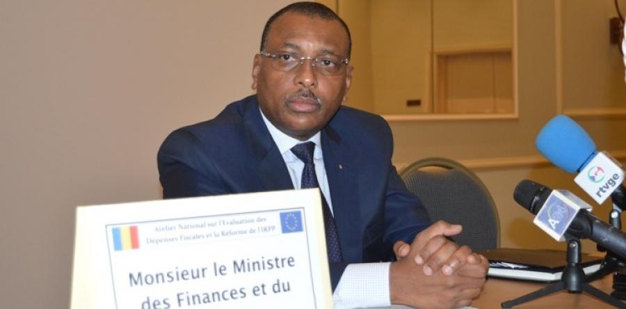 Tchad: l'ancien TPG réhabilité