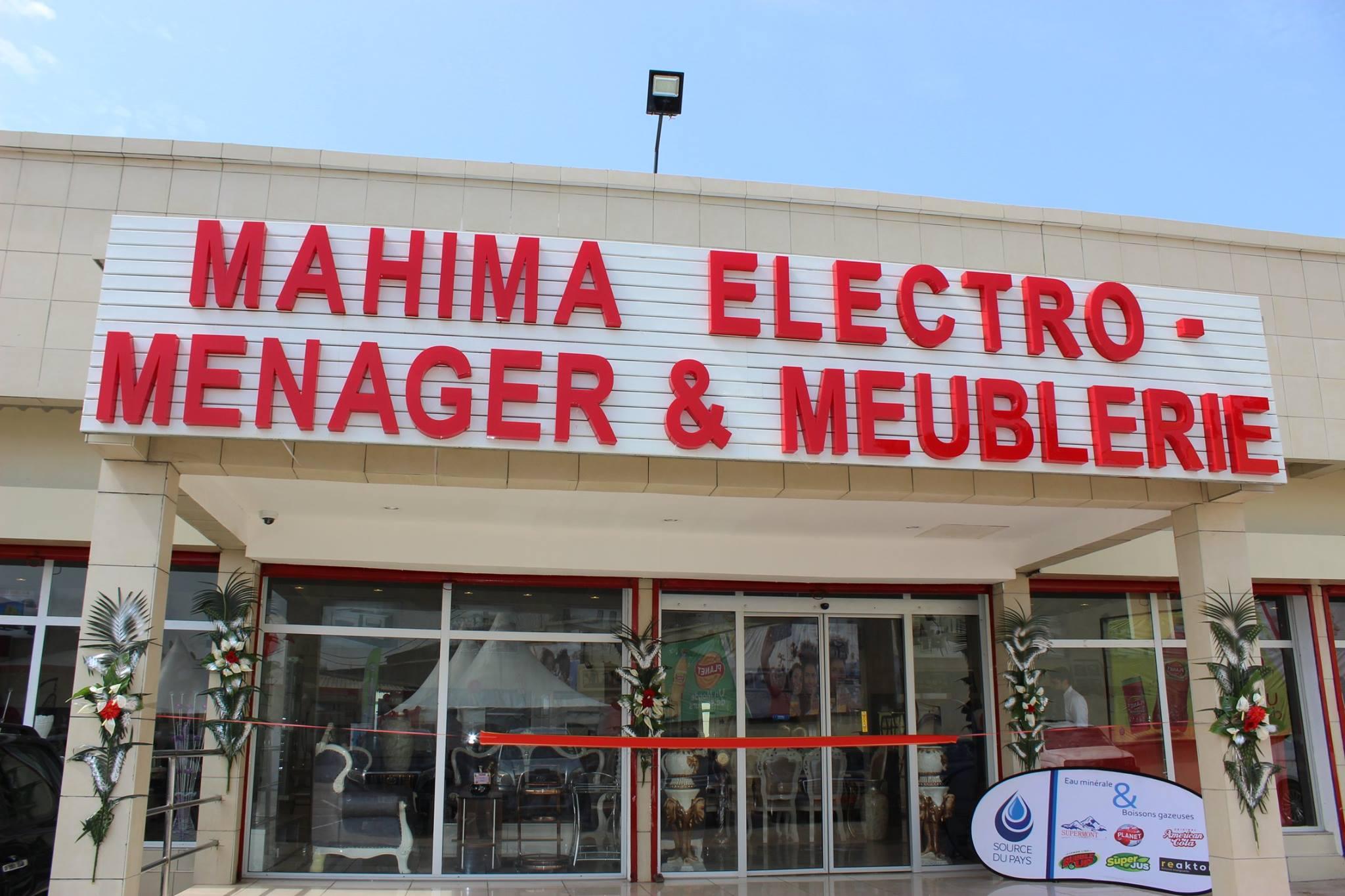 La lutte contre la vie chère constitue la marque de fabrique du groupe Mahima.