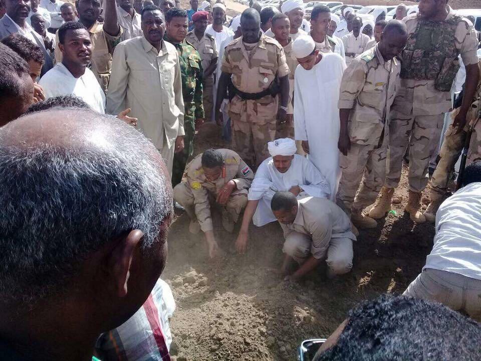 Soudan: Une trentaine de morts et cheikh Moussa Hilal arrêté