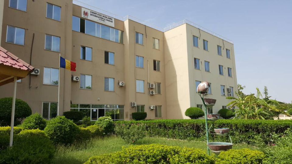 Le Complexe Scolaire Internationale Bahr (CSIB) à N'Djamena. Alwihda Info