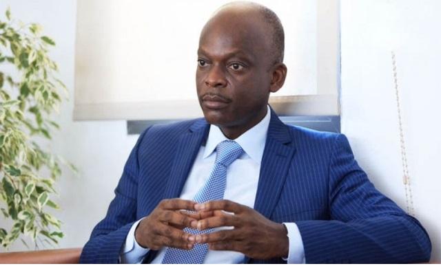 Le Ministre togolais des Affaires Etrangères, de la Coopération et de l'Intégration Africaine, Robert Dussey. Crédits photo : sources