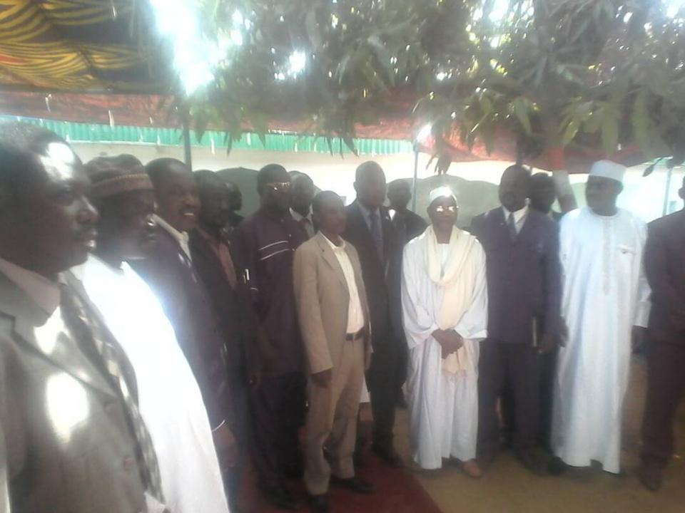 Tchad : Le CAP-SUR se veut ambitieux à l'issue de son congrès