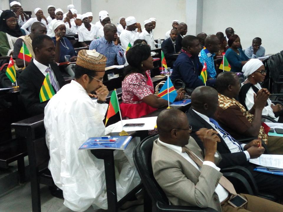 Radioprotection en Afrique francophone : Techniciens, ingénieurs d'imagerie médicale et de radiothérapie se forment à Abidjan