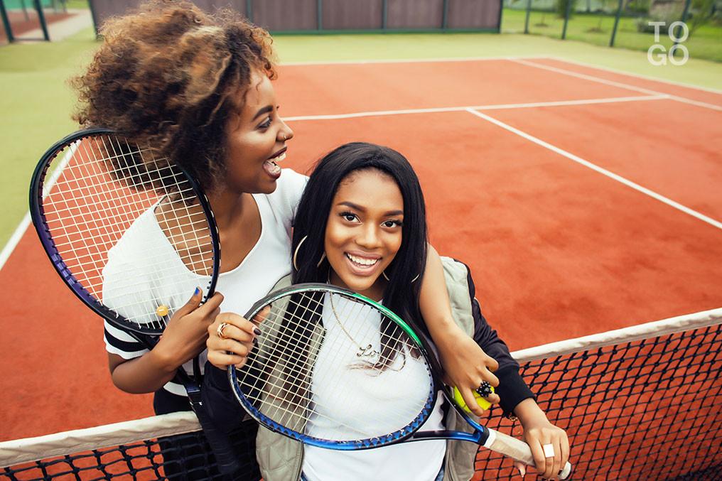 Lomé accueille les championnats juniors 2018 ITF/CAF de l'Afrique de l'ouest et centrale des juniors