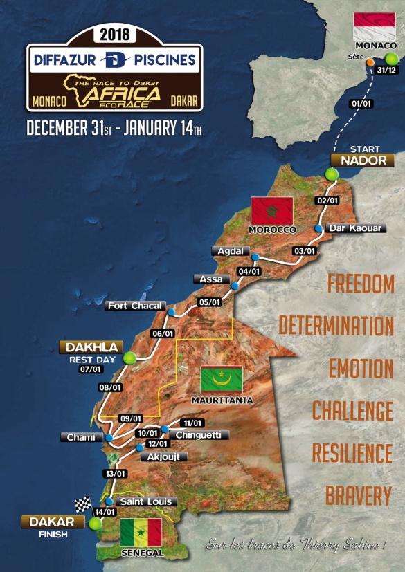Les responsables algériens et leurs affidés polisariens ouvrent une année 2018 par une cuisante défaite face au Maroc !